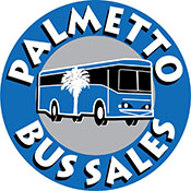 Palmetto Bus Sales